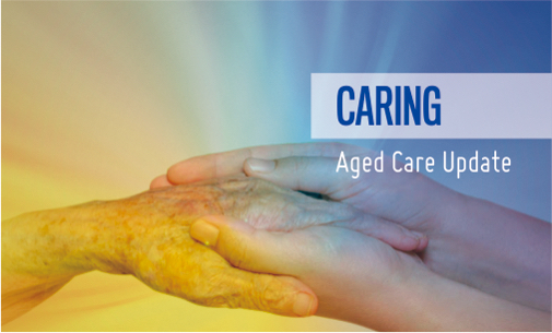 CARING - Aged Care Newsletter